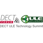 DECT ULE Technology Summit
