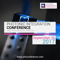 Photonic Integration Conference