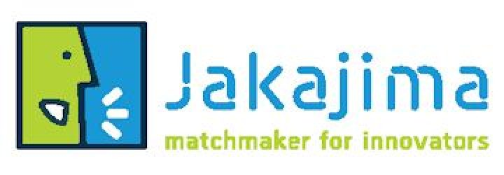 Jakajima, matchmaker for innovators.