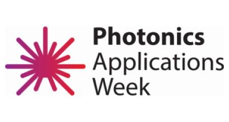 Photonics Applications Week 2019 logo