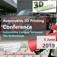 3D Printing automotive conference