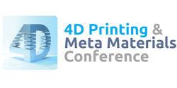 4d printing & meta materials