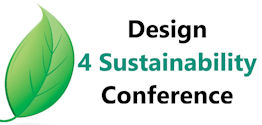 Design 4 Sustainability conference