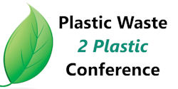 plastic waste2plastic conference