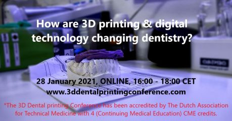 3D Dental Printing