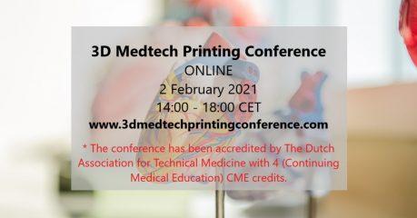 3D Medtech Printing